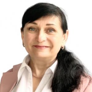 Микитенко Валентина