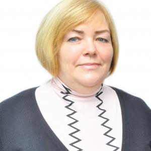 Демченко Людмила