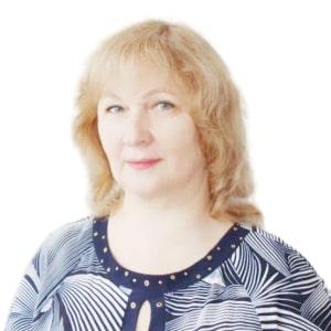 Шипилова Галина
