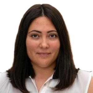 Маринова Наталья