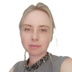 Тарасенко Світлана