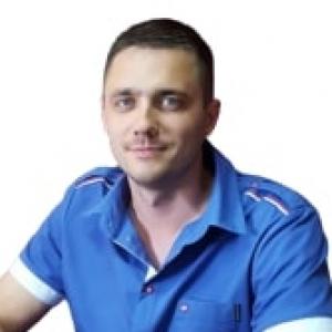 Головчанский Антон
