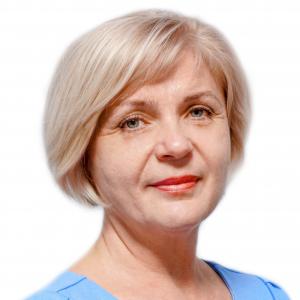 Касьяненко Лариса