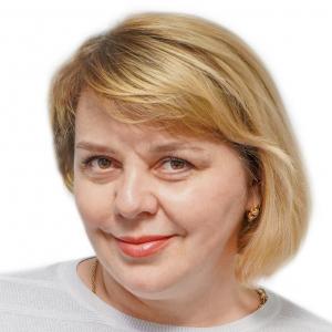 Шелякіна Олена