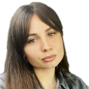 Гусейнова Елена