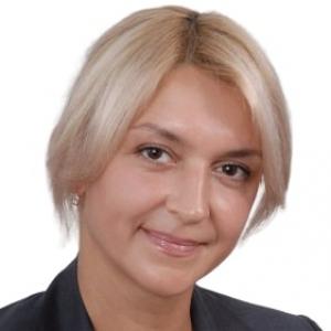 Іванова Наталія