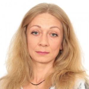 Бочарова Ольга