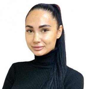 Ющенко Виктория