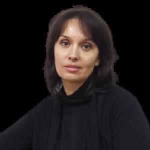Карамаврова Олеся