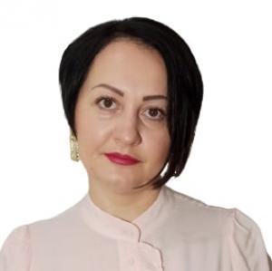 Абашина Елена