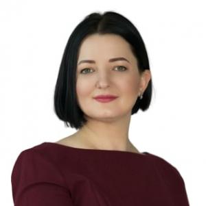 Корсак Марианна