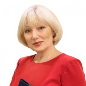 Фонарева Елена
