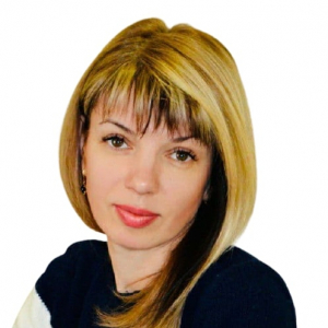 Михайленко Наталья