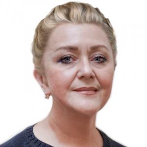 Чепелева Лариса