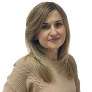 Литвиненко Наталия