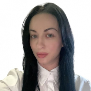 Чумаченко Алена