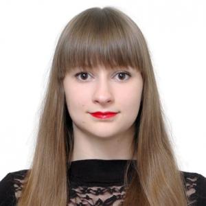 Назаренко Юлия