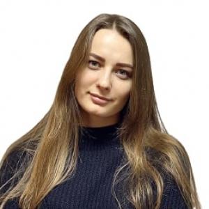 Жураковская Виктория