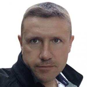 Горбенко Руслан