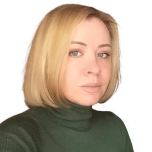 Феськова Ольга