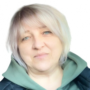 Массарик Олена