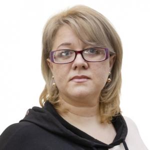 Новосад Светлана