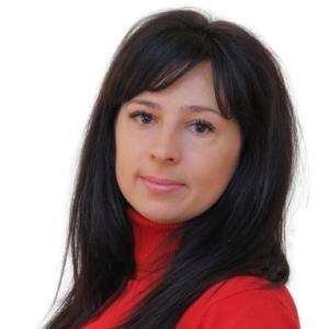 Зайцева Тетяна