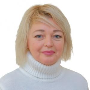 Демченко Наталія