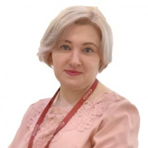 Гончарова Ольга
