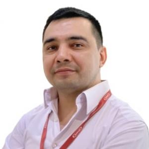 Кутовой Сергей