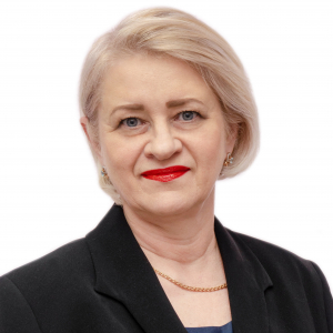 Дзюбенко Виктория