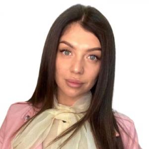 Велесницкая Алеся