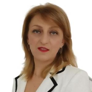Маланюк Наталия