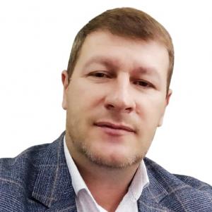 Кухницкий Николай