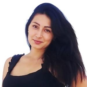 Совкова Наталья