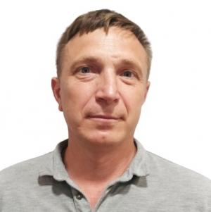 Присяжный Сергей