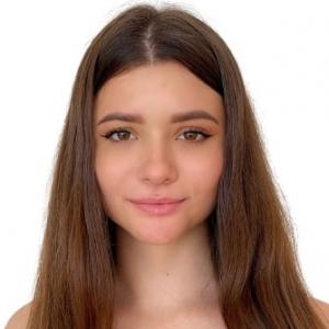 Антоненко Виктория