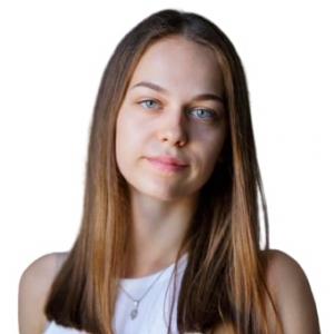 Григоренко Екатерина
