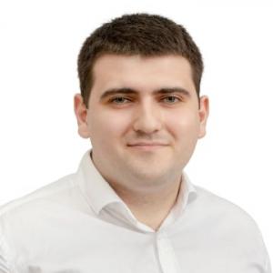 Аблаев Энвер