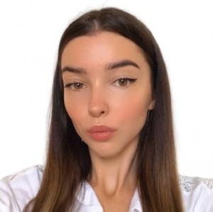 Карамушка Елизавета