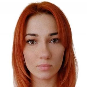 Сомова Анастасия