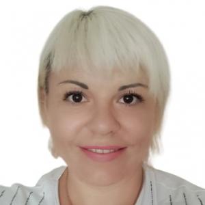 Евтушенко Инна