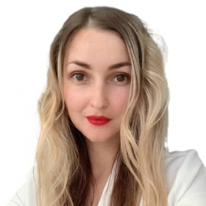 Ильчишин Наталья