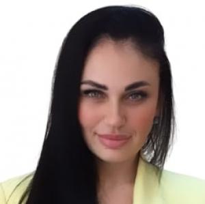 Остапенко Наталия