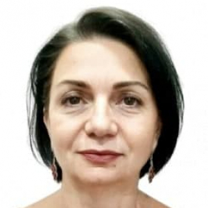 Шенец Татьяна