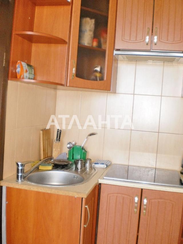Продается 1-комнатная Квартира на ул. Хантадзе Пер. — 66 000 у.е. (фото №8)