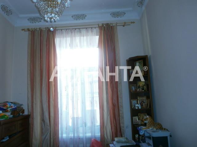 Продается 3-комнатная Квартира на ул. Малая Арнаутская (Воровского) — 75 000 у.е.