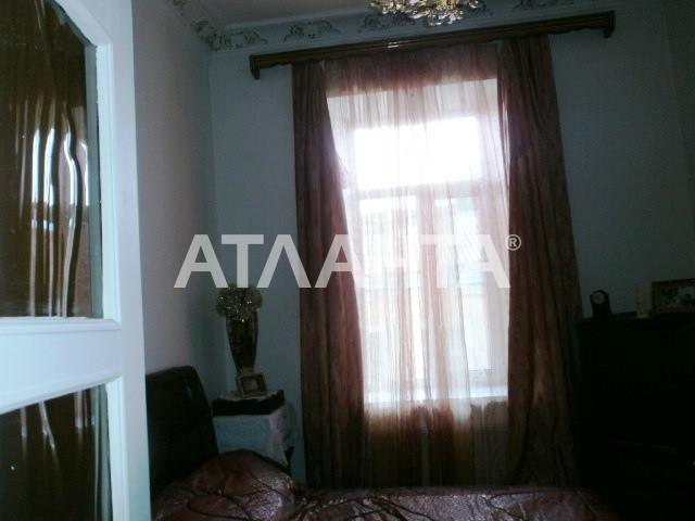 Продается 3-комнатная Квартира на ул. Малая Арнаутская (Воровского) — 75 000 у.е. (фото №2)