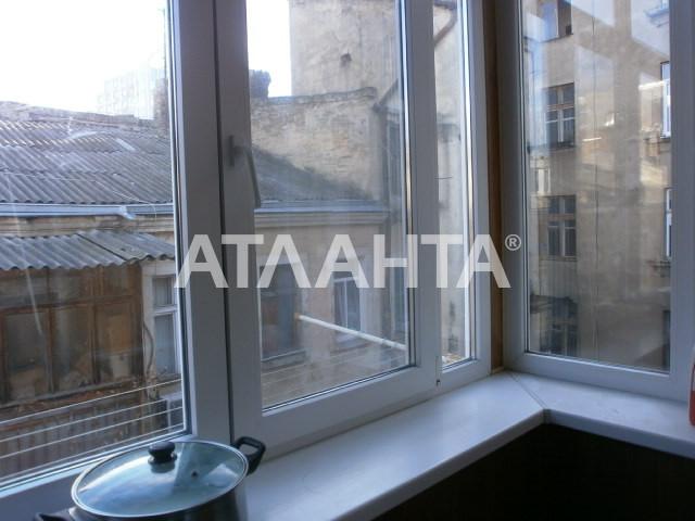Продается 3-комнатная Квартира на ул. Малая Арнаутская (Воровского) — 75 000 у.е. (фото №3)