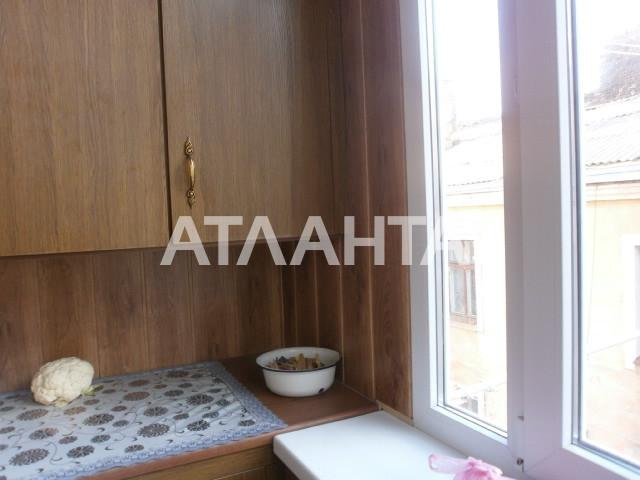 Продается 3-комнатная Квартира на ул. Малая Арнаутская (Воровского) — 75 000 у.е. (фото №4)